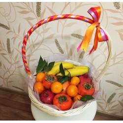 Букет «Осенние фрукты»